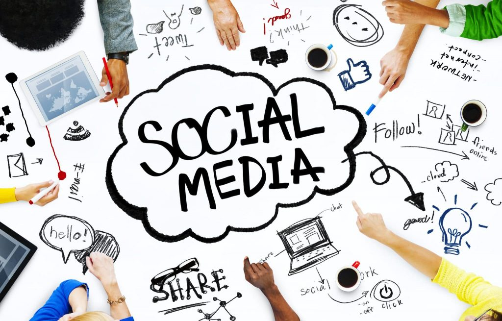 What Does Social Media Marketing Mean?