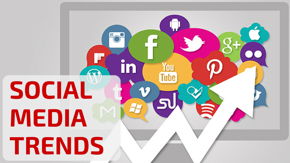Social Networks Will Be A Trend In 2021