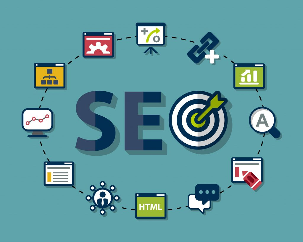 What Is SEO In The Digital Marketing?