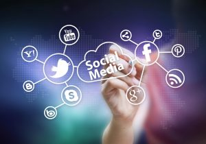 Advantages of using Social Networks