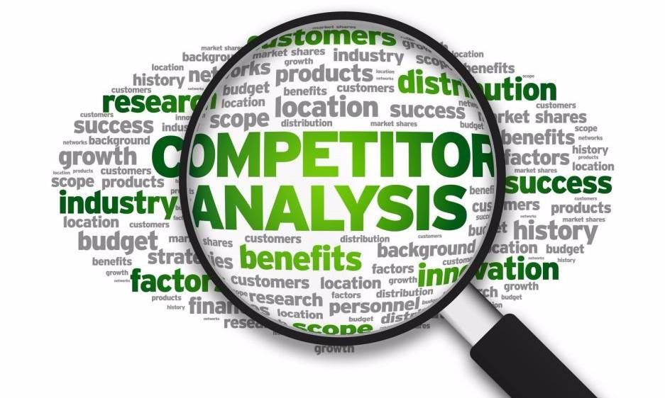 Steps to perform a correct SEO Analysis of the Competition